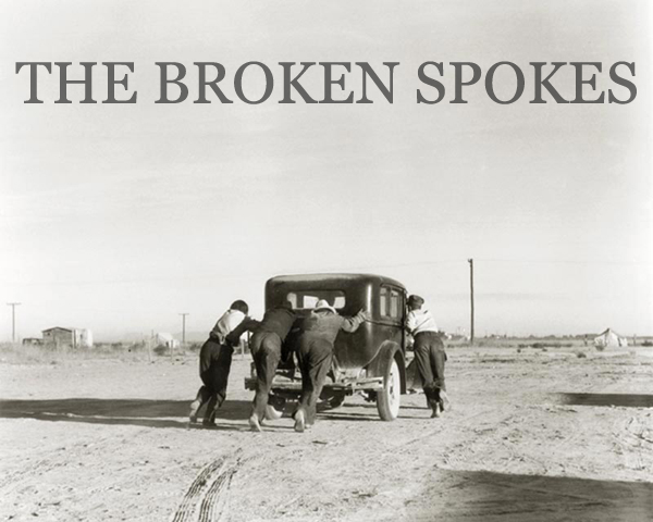 The Broken Spokes